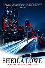 Poison Pen (Forensic Handwriting Mystery Book 1) Kindle Edition