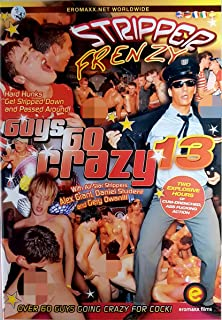 For gay guys go crazy