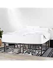 AmazonBasics Marco de plataforma para cama