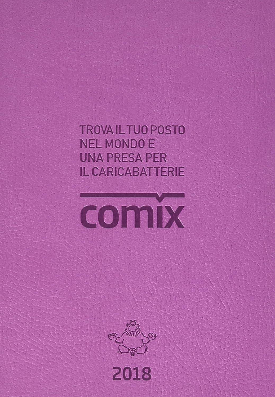 Comix Franco Cosimo Panini Editore 53401 Agenda estándar ...