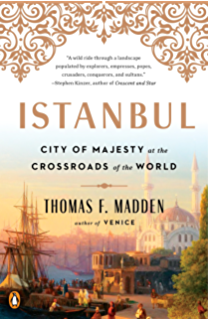 Amazon venice a new history ebook thomas f madden kindle store istanbul city of majesty at the crossroads of the world fandeluxe Choice Image