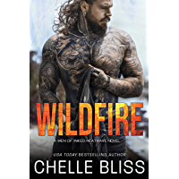Wildfire (Men of Inked: Heatwave Book 3) (English Edition)