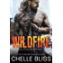 Wildfire (Men of Inked: Heatwave Book 3)