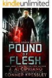 Pound of Flesh: An Urban Fantasy Novel (The Half-Demon Warlock Book 1)