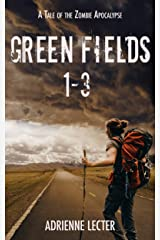The Green Fields Series Boxed Set: Books 1-3 Kindle Edition