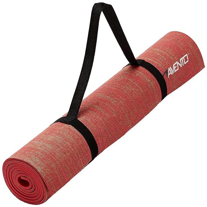 Avento Estera Yoga • Eco-Yute: Amazon.es: Deportes y aire libre
