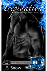 Trepidation (Metal Prodigy Series Book #2.5) Kindle Edition