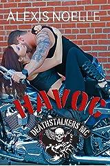 Havoc (Deathstalkers Book 7) Kindle Edition