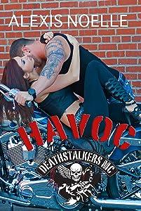 Havoc (Deathstalkers Book 7)