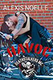 Havoc (Deathstalkers Book 7)