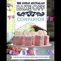 The Great Australian Bake Off Companion