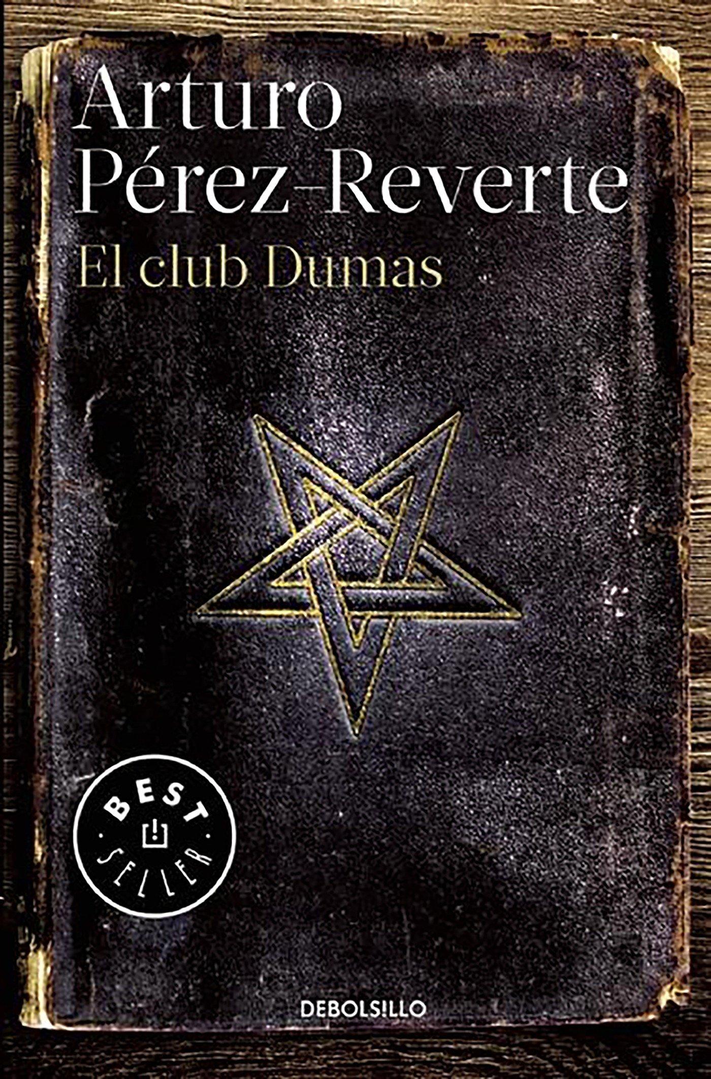 El Club Dumas (Spanish Edition)