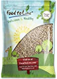 Food to Live Sunflower Seeds (Raw, No Shell, Kosher) (8 Pounds)