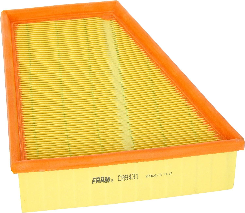 Fram Ca9431 Luftfilter Auto