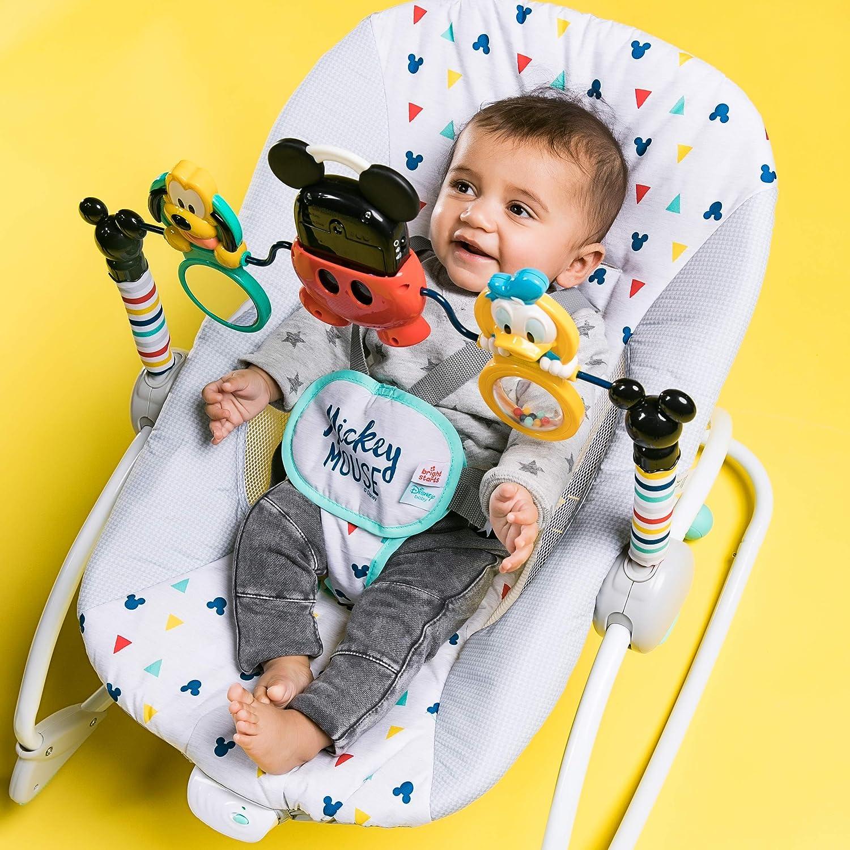 fe650678d Disney Baby Take-Along Songs - Hamaca Mickey Mouse: Amazon.es: Bebé