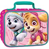 Thermos, Paw Patrol Girl Soft Lunch Kit
