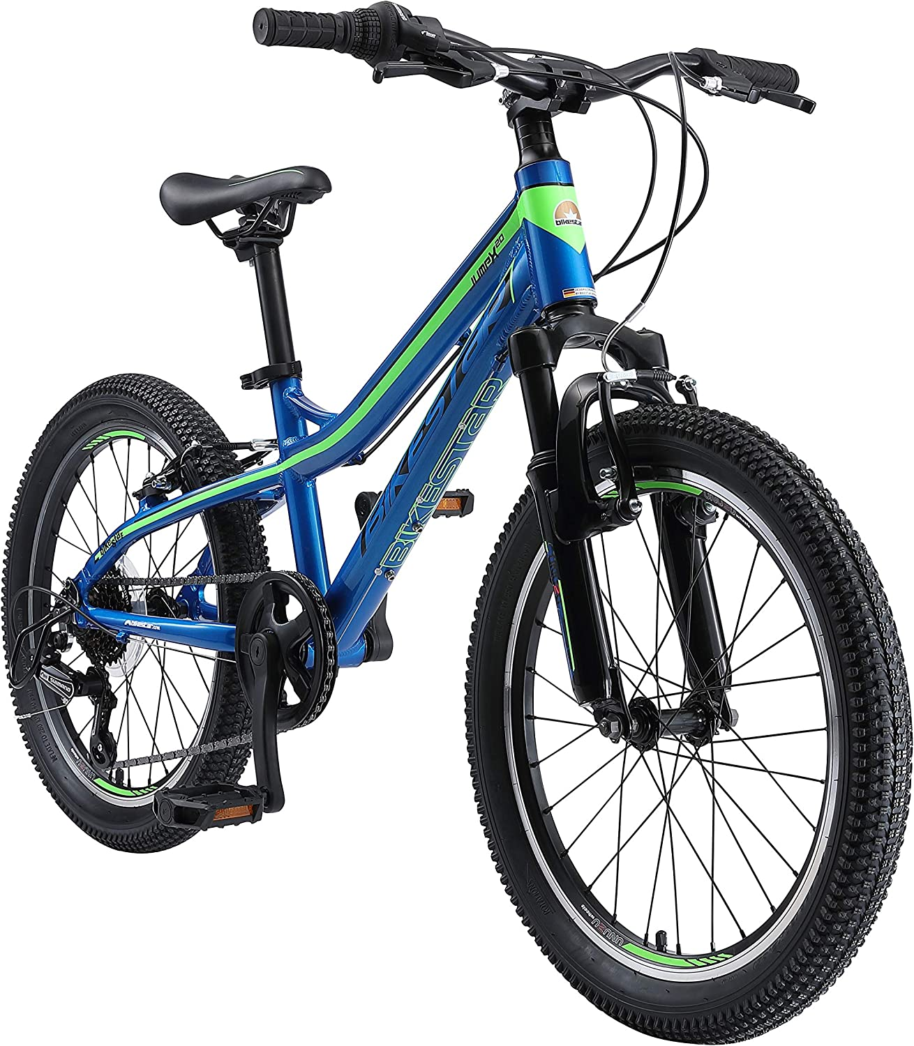 Bikestar Mountainbike
