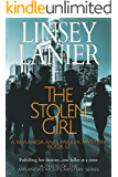 The Stolen Girl (A Miranda and Parker Mystery Book 12)