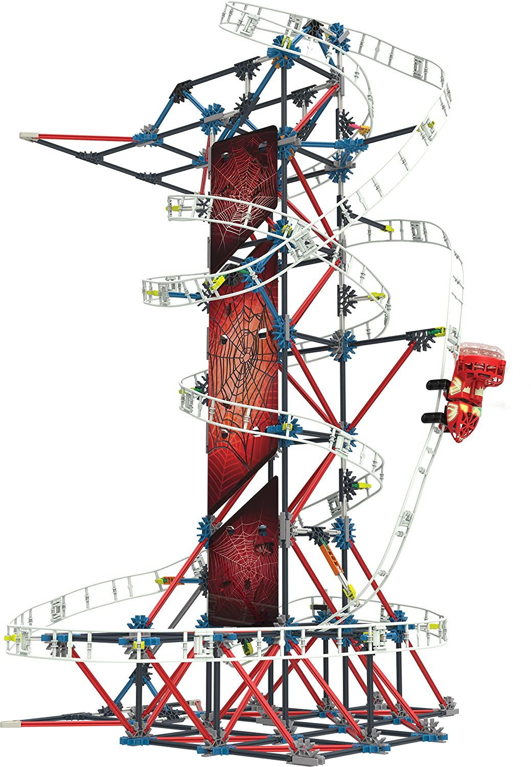 $34.97 (reg $80) K'NEX Thrill.