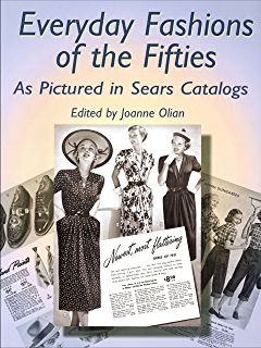 Fashion in the 1940s (Shire Library, Volume 784)