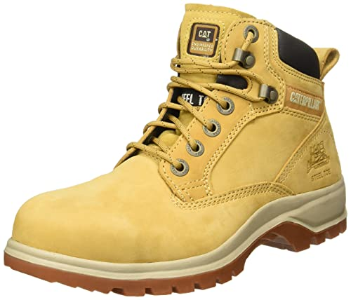 0533fb8edd19e Cat P304087 HONEY Botas para Mujer  Amazon.com.mx  Ropa