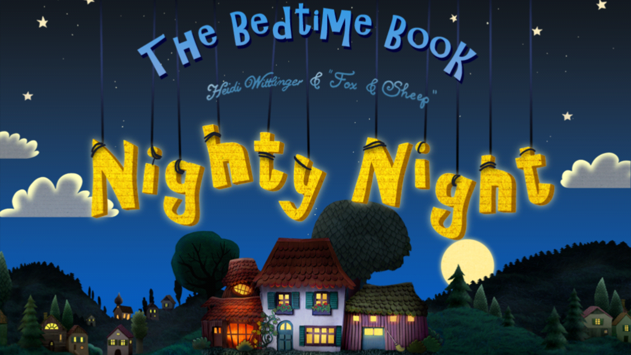 Amazon.com  Nighty Night! Bedtime story for children  Appstore for Android 24f13db79
