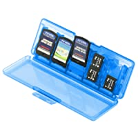 Nyko Game Case for Vita - PlayStation Vita - PlayStation Portable