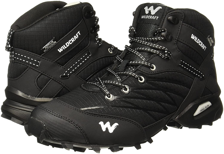 Wildcraft Men's Trekking Boots: Buy