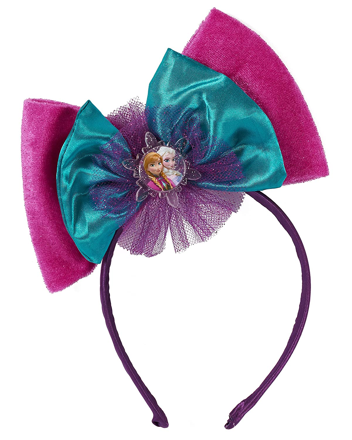 American Greetings Frozen Deluxe Headband Party Supplies American Greetings- Toys 5386308