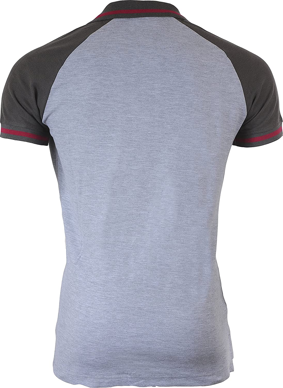 FC Barcelona Official Collection Mens Polo Shirt