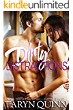 Dirty Distractions (Afternoon Delight Book 1)