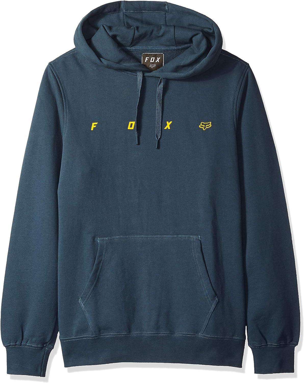 Fox Men's Maxis Pullover Fleece: Clothing
