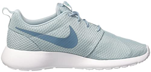 innovative design 68860 6137f Nike Roshe One, Baskets basses Homme, Bleu (Mica Blau rauchblau weiß stadion  Grün) 46 EU  Amazon.fr  Chaussures et Sacs