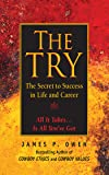 The Try: The Secret to Success in Life and Career