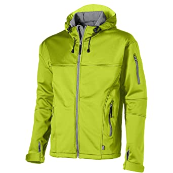 Slazenger Soft Shell Jacket  Amazon.de  Bekleidung 5d73271a6e
