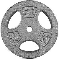 CAP Barbell - Placa de Agarre estándar