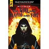 The Girl Who Played with Fire Vol. 2: Millennium (The Millennium Trilogy)