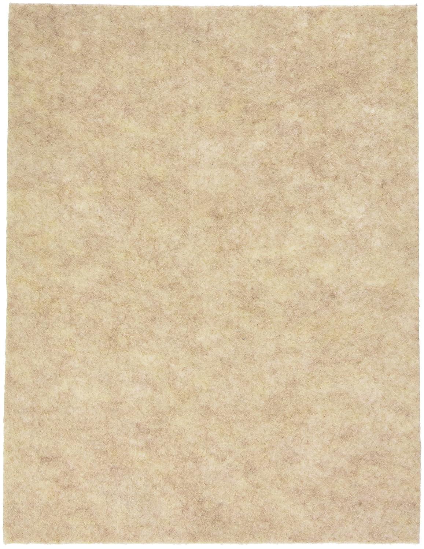 Piedra de Arena Kunin Rainbow Fieltro cl/ásico de 23 x 30,5 cm