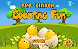 Pre Kinder Counting Fun [Download]