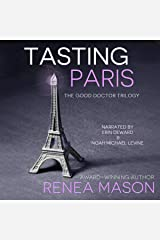 Tasting Paris: A Good Doctor Short Story Audible Audiobook