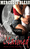 Wolf Claimed (Books of the MagKaen Book 1)