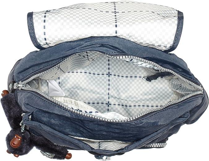 Kipling City Pack S', Sacs portés dos Femme, 27x33.5x19 cm