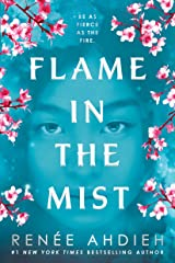 Flame in the Mist Paperback