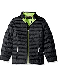 Spyder Girl's Timeless Down Jacket