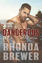 Dangerous Witness (O'Connor Brothers Book 7) Kindle Edition