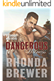 Dangerous Witness (O'Connor Brothers Book 7)