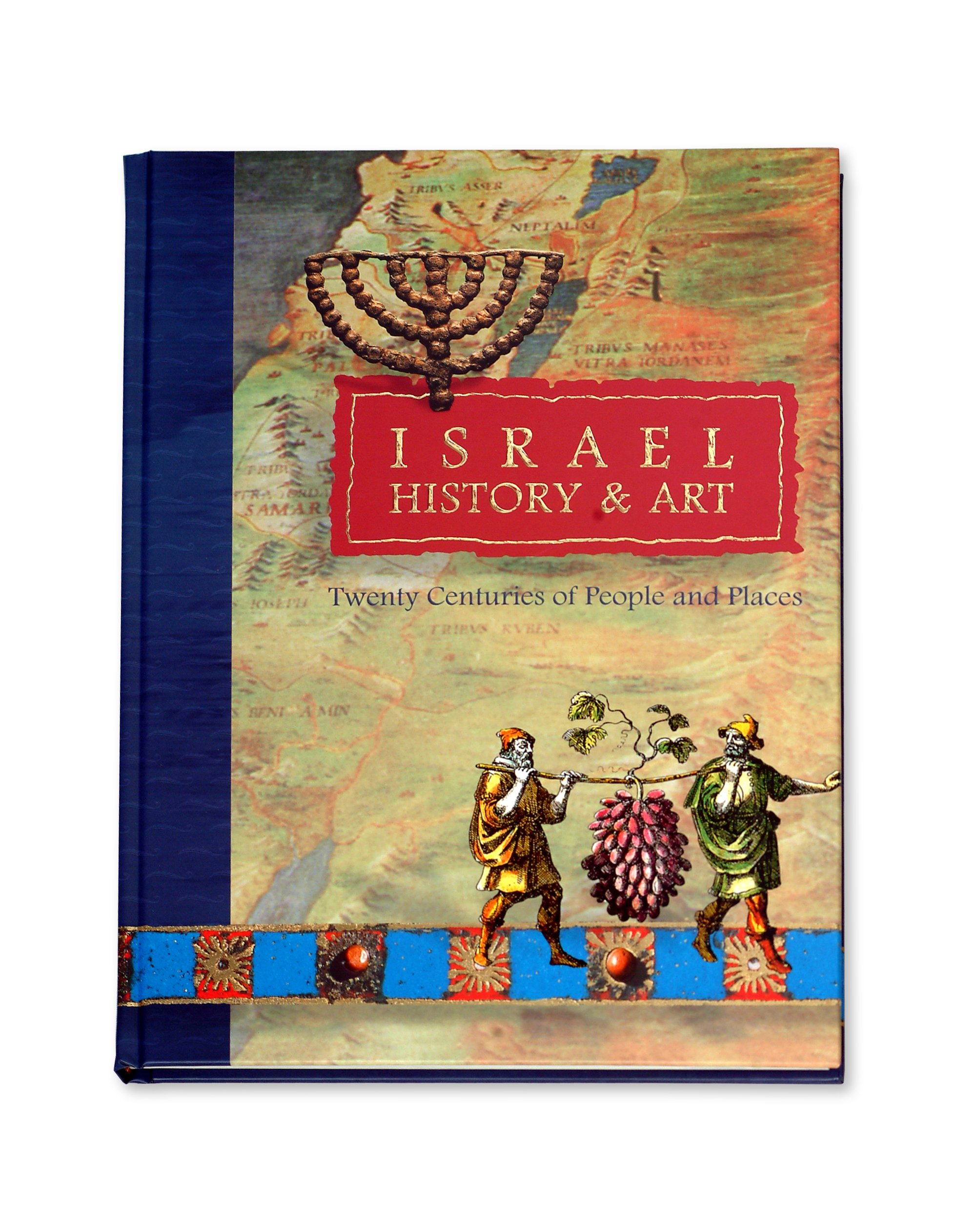 Israel history and art pdf epub