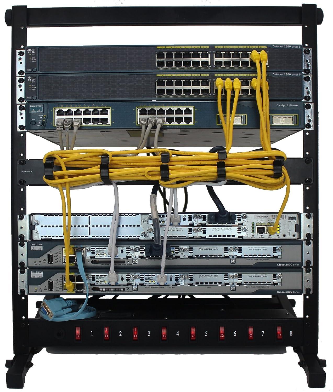 Workbooks ccnp lab workbook : Amazon.com: Cisco CCNA R&S Standard Lab Kit - 200-125 Routing ...