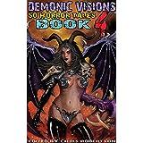 Demonic Visions 50 Horror Tales Book 4