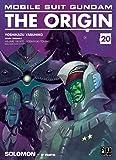 Mobile Suit Gundam - The Origin T20: Solomon - 2e partie